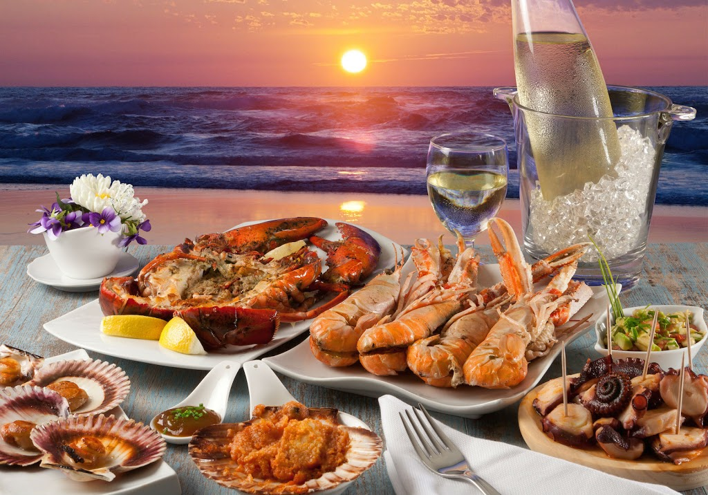 Summer and Seafood